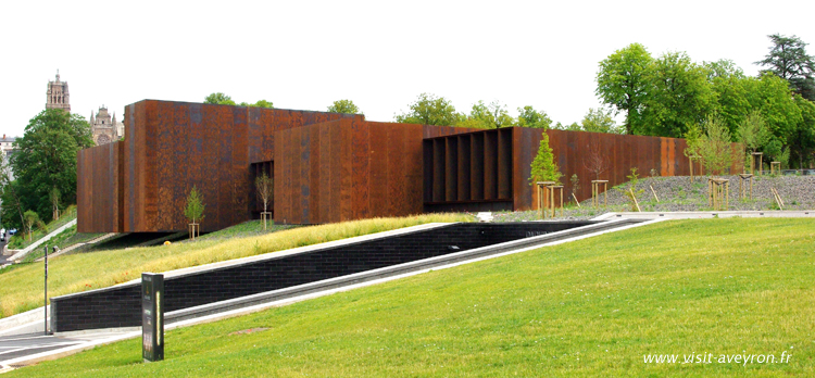 musee soulages rodez